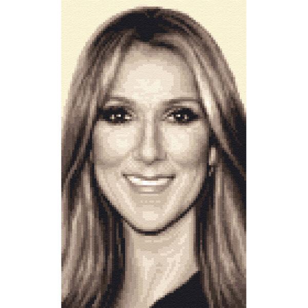 a sq CD 1 Celine Dion